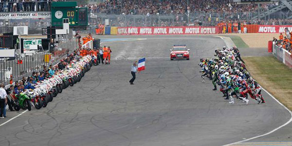 Read more about FIM EWC