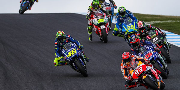 Read more about Moto GP
