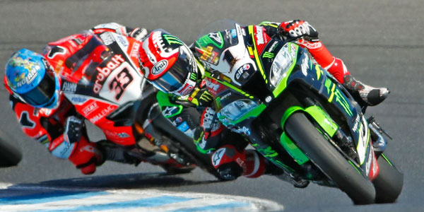 Read more about WSBK