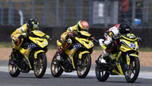 Asia Road Racing