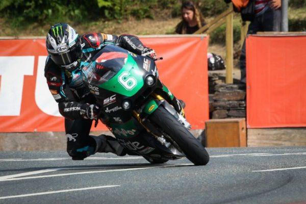 Michael Dunlop Paton