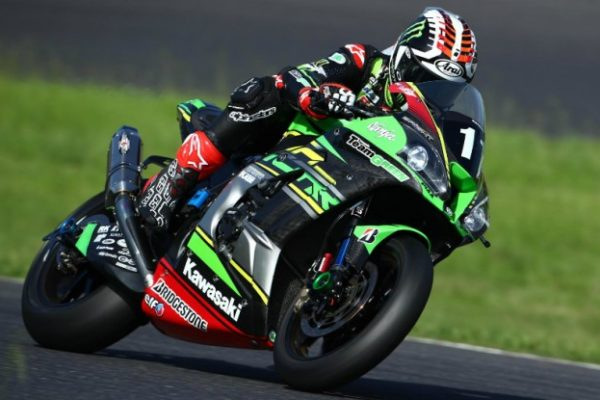 For the first time in 4 years, Jonathan Rea will not race as a favorite: the strange history of the Big Champion racing for Kawasaki, a firm that is chasing a challenge