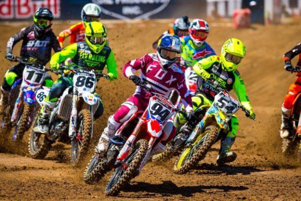 Calendrier Ama Supercross 2019.2019 Ama Motocross Championship Calendar Released