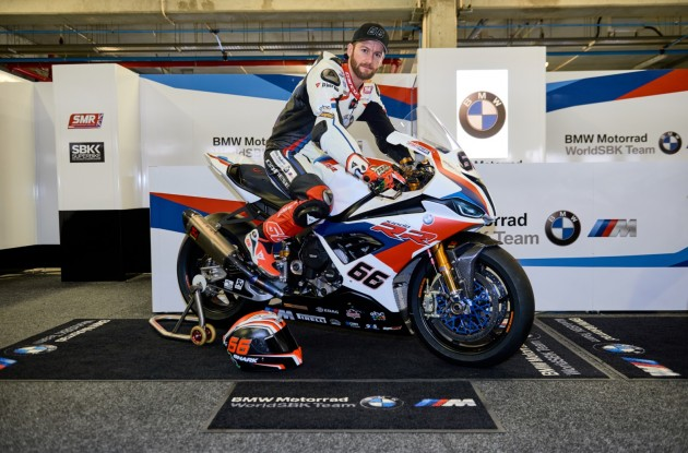 SBK: Aprilia-Milwaukee, a chink of renewal for 2019