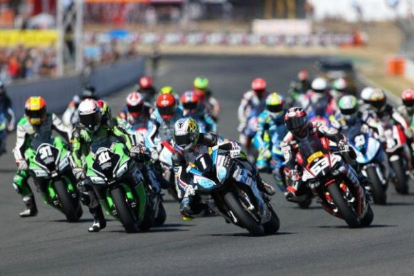 French Fsbk Championship To Welcome New Regulation For 2019 Season