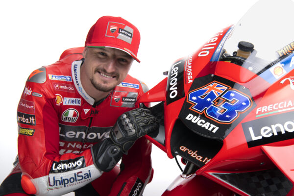 MotoGP Jack Miller