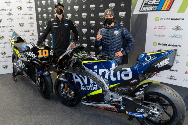 MotoGP Esponsorama Ducati